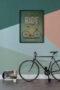 Ride Ahşap Tablo