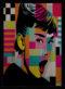 Pop Art  3'lü Set Ahşap Tablo
