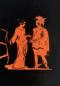 Perseus – Andromeda Ahşap Tablo